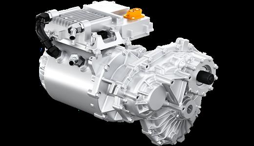 Sistema de transmisión eléctrica eS4500i
